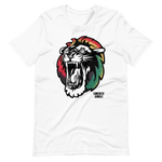 Lion City Teeth - Rasta Graphic