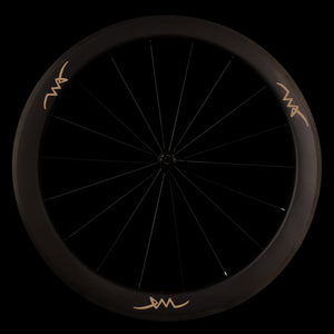 RACESPEED 50 Clincher Carbon Wheel Angel Europe