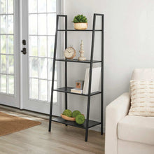 Load image into Gallery viewer, Bookshelf Storage Rack Shelve Organizer for Office Home Bedroom