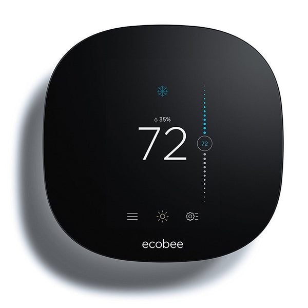EcoBee3 Lite Smart WIFI Thermostat Pro - EB-STATe3LTP-02