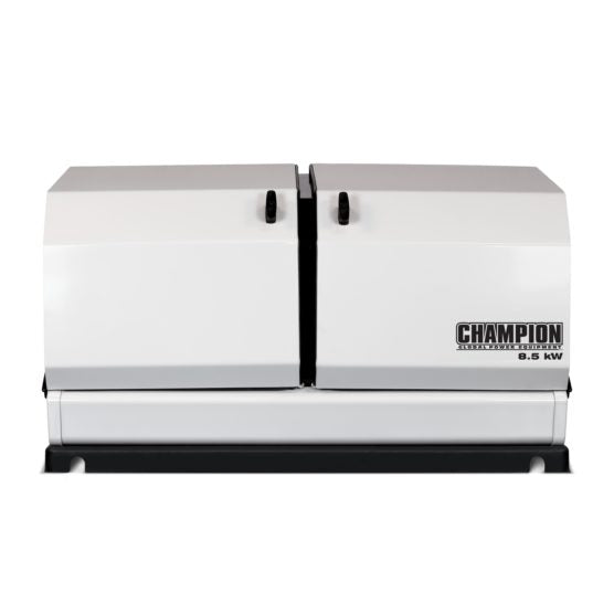 Champion (100174) 8.5-kW Home Standby Generator with 50-Amp Indoor Switch