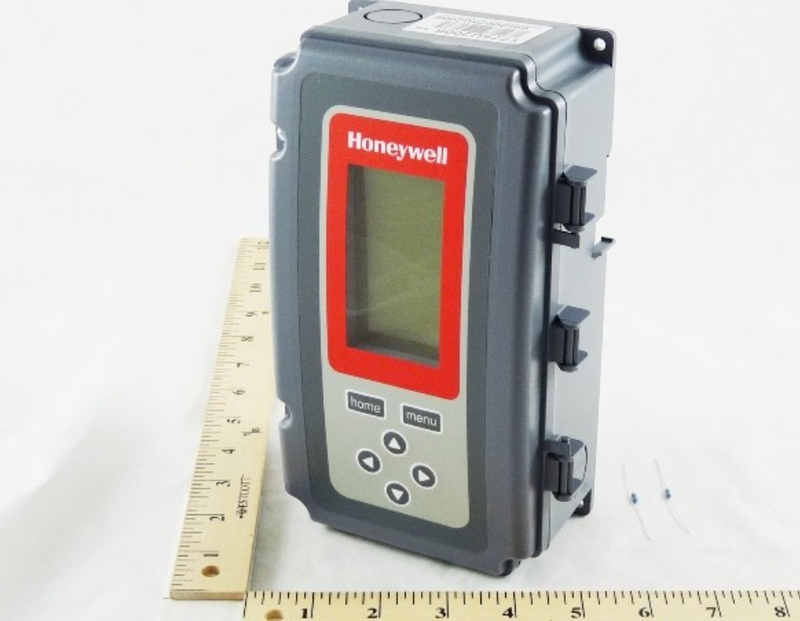 Honeywell T775U2006 Special Stand Alone Remote Temperature Controller