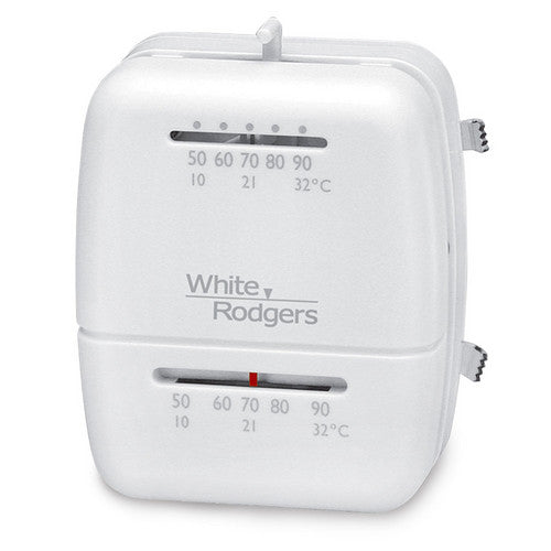 White Rodgers Single Stage Setpoint Thermostat - 1C21-101