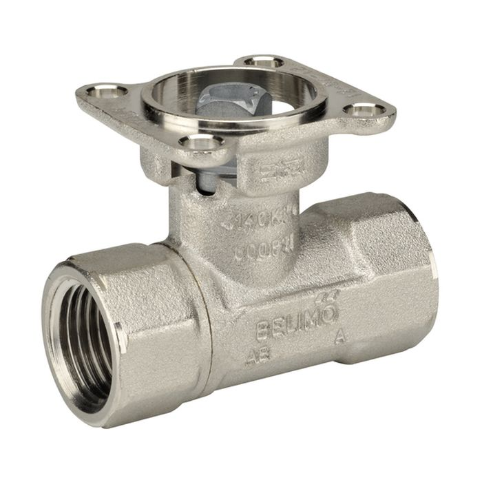 "Belimo B224 Characterized Control Valve (CCV), 1"", 2-Way, Cv 19"