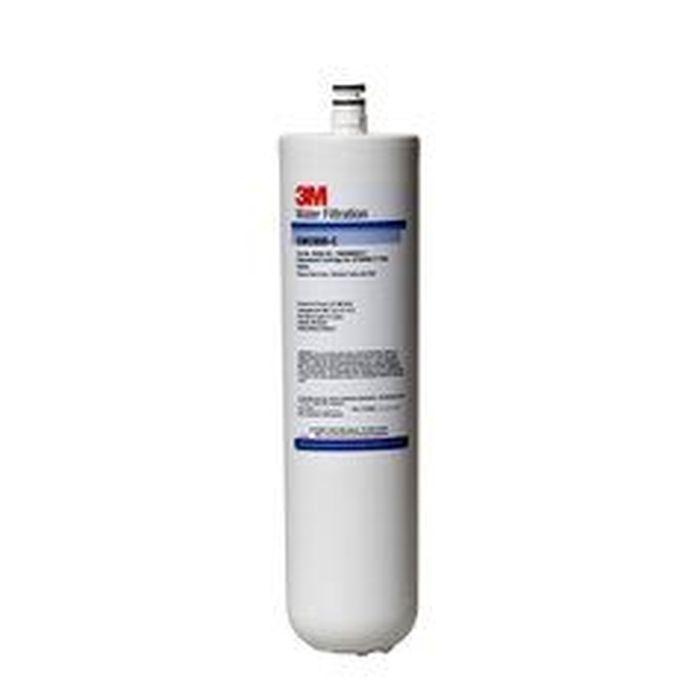 3M SWC900-C Scale Reduction Softening Filter Cartridge w/ Carbon, 0.5 gpm, 700 grains, 12/Case