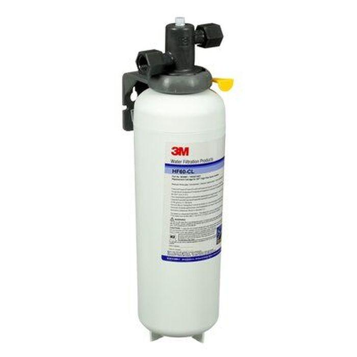 3M HF160-CL High Flow Series Chloramines System, for Cold Beverage Applications, ...
