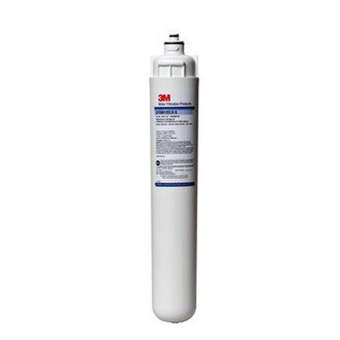 3M CFS9812ELX-S Retrofit Filter Cartridge, Extended Length, 14000 gal, 4/Case