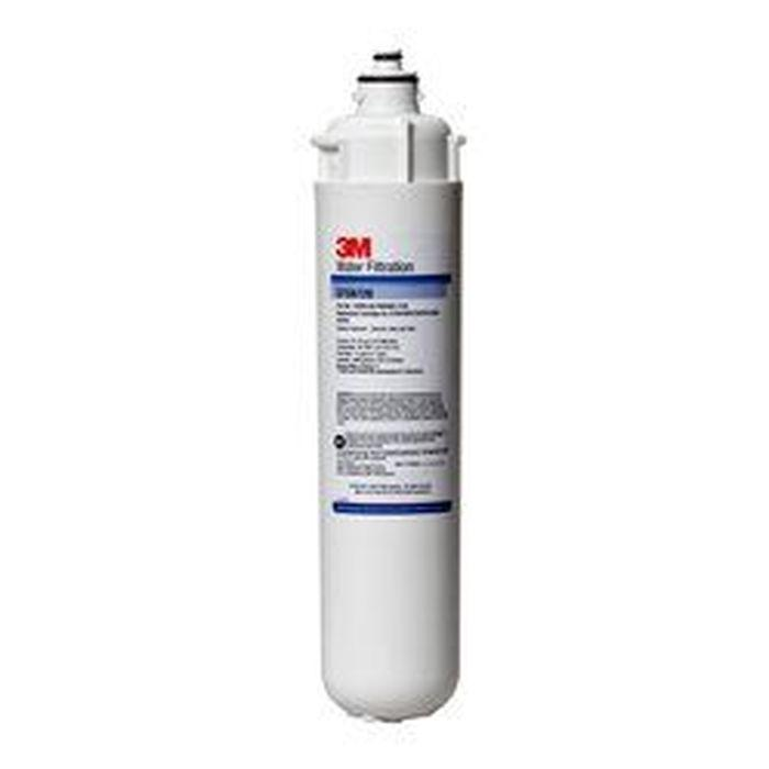 3M CFS9112EL Retrofit Filter Cartridge, Extended Length, 1.67 gpm, 12600 gal, 4/Case