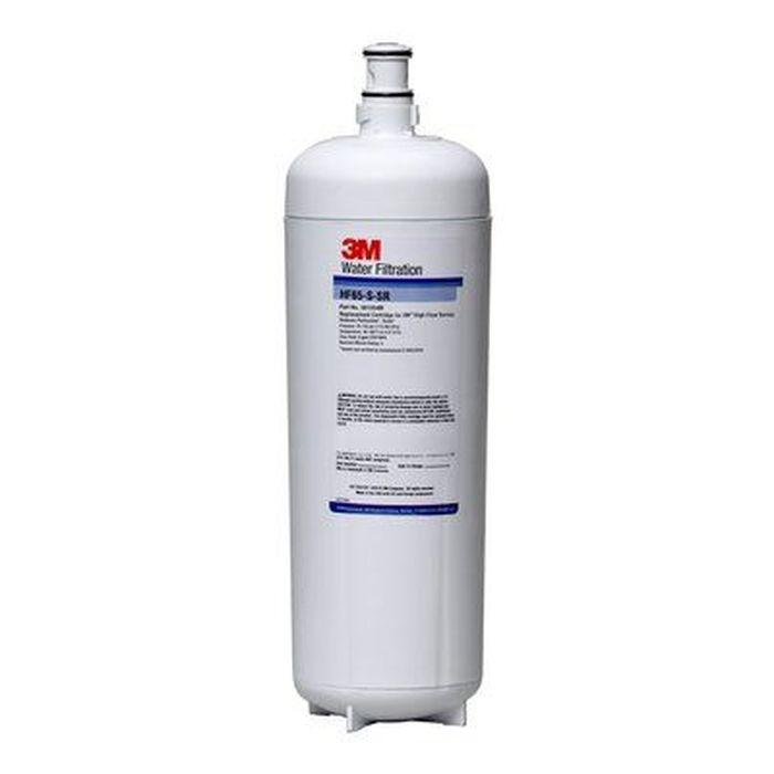 3M HF65-S-SR High Flow Series Carbonless Filter Cartridge, 5 gpm