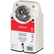 Honeywell MS8105A1130 Spring Return Damper Actuator