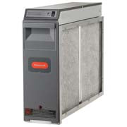 "Honeywell F300E1027 Electronic Air Cleaner 1400 CFM 20""X20"""