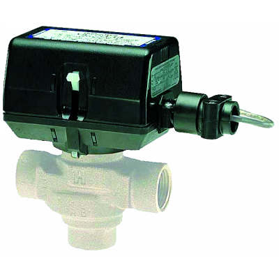 Honeywell VC8714ZZ11 24v-60hz 2-position Low Volt Actuator-vc Valve