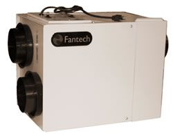 Fantech Air Exchanger - AEV 1000