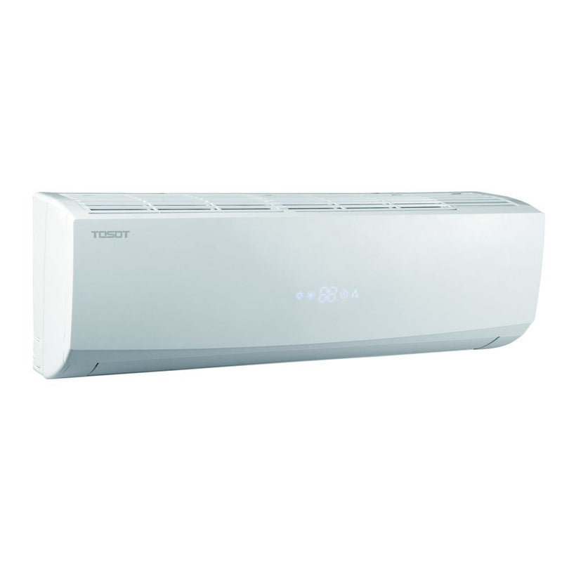 Tosot 36k BTU Ultra Heat Ductless Mini-Split Multi Zone System (18k, 24k) - 23 SEER 208/230V