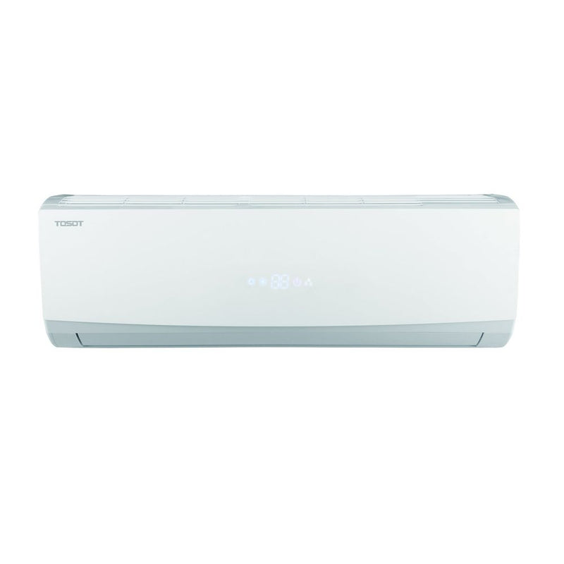 Tosot 42k BTU Ultra Heat Ductless Mini-Split Multi Zone System (9k, 12k, 12k) - 23 SEER 208/230V