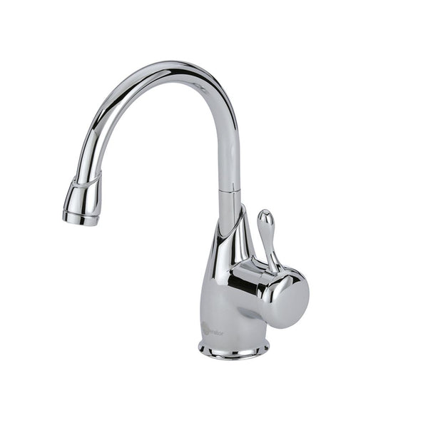 InSinkErator F-C1400C Melea Cold Filtered Water Dispenser Faucet, Chrome
