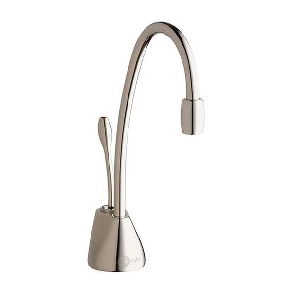 InSinkErator F-GN1100PN Indulge Contemporary Hot Only Faucet, Matte Black