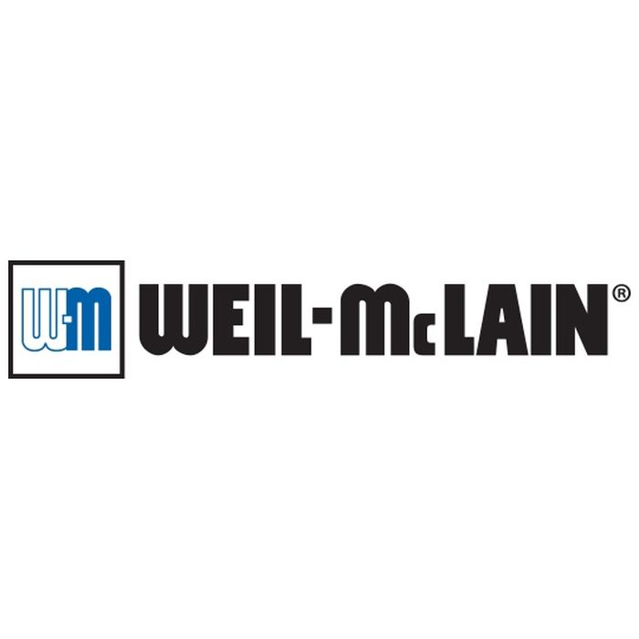 Weil-McLain 512-400-001 Mounting Clip for P/T Gauge and Limit Well