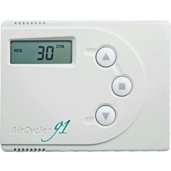 AirCycler AC-G1 Furnace Fan Timer