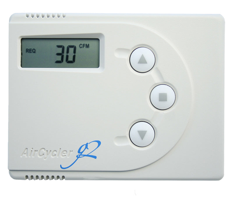 AirCycler AC-G2 Furnace Fan Timer