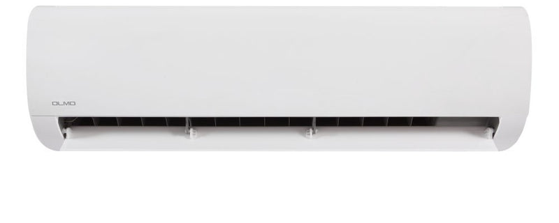 Olmo Alpic Eco 9k BTU/h 115V Ductless Mini Split Single Zone Air Conditioner with Heat Unit