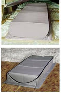 "Attic Tent Insulation Cover AT-3 22"" x 54"" x 13"""