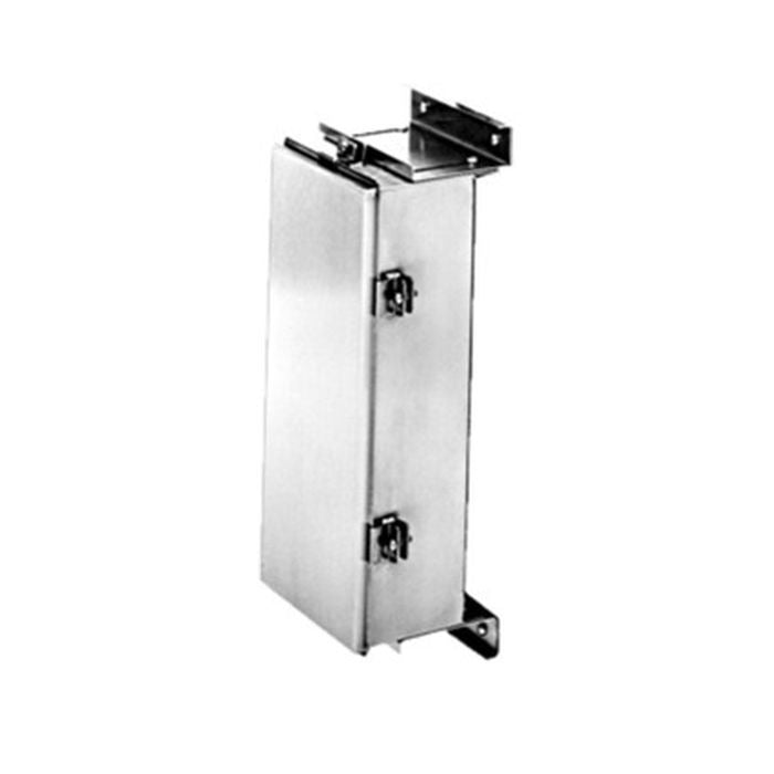 Belimo ZS-300-5 NEMA 4X, 316L Stainless Steel Enclosure