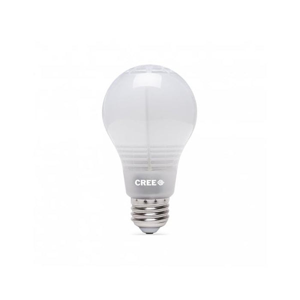 Cree LED A Lamp 6w 4Flow - BA19-08027OMF-12DE26-3U100