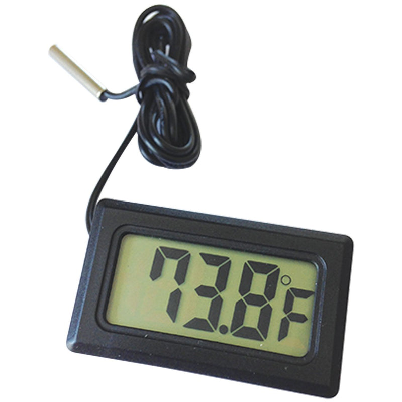 Mini Digital LCD Display Thermometer - ET4828