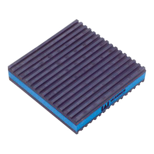 "Diversitech E.V.A. Anti-Vibration Pad, 2"" x 2"" x 7/8"" - MP-2E"