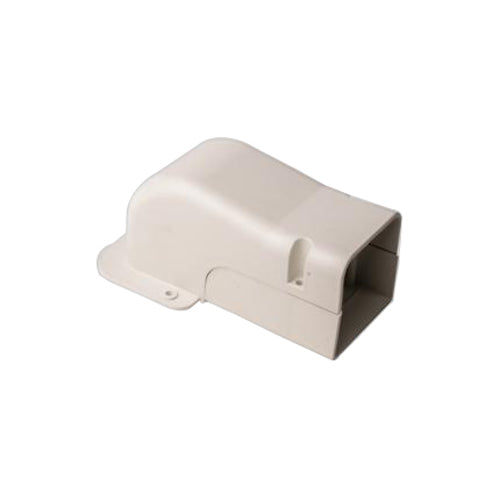 "Diversitech SpeediChannel 3"" Wall Penetration Cover - 230-WC3"