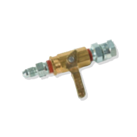 Dow Froth Pak Refill On/Off Valve, Chemical (Tank to hose) - 158428