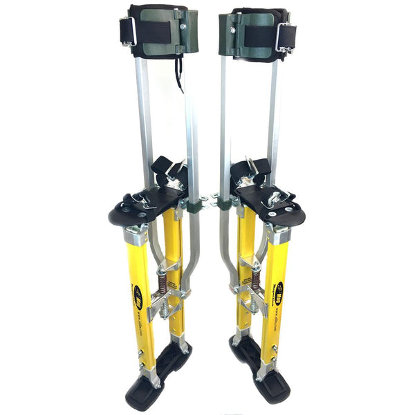 "Sur-Pro Quadlock, Mag Double Sided Stilts, 24"" - 40"" - SPII2440MP"
