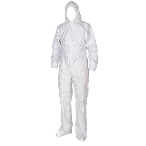 MICROGUARD MP® Coverall, XL - 8019-XL