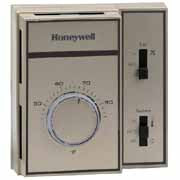 Honeywell T6069D4014 Fan Coil Thermostat