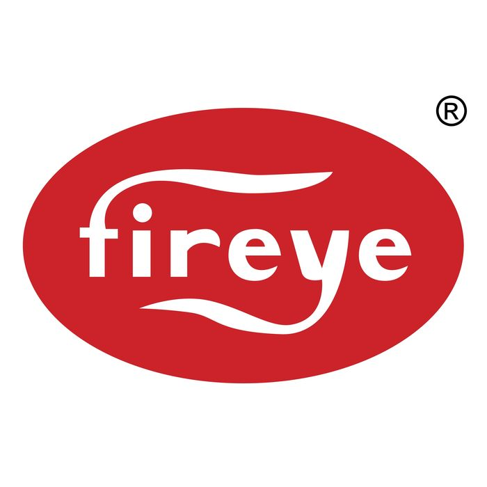 "Fireye 60-2490-4 Front Filler Plate for 60-2471-1, -3 Approx 8"" (4 HP)"