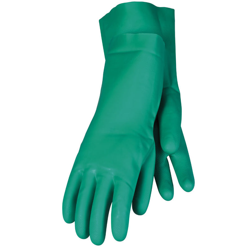 3M Tekk Protection Nitrile Gloves, Large (Case of 10) - 90012