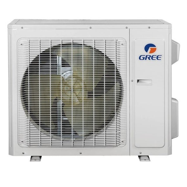 GREE +Multi 18k BTU Multi-Zone Ductless Mini-Split Outdoor Condenser - 208/230V