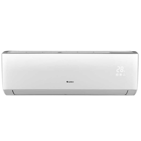 GREE Vireo 12k BTU Ductless Mini Split Multi-Zone Indoor Wall-Mounted Unit - 208/230V