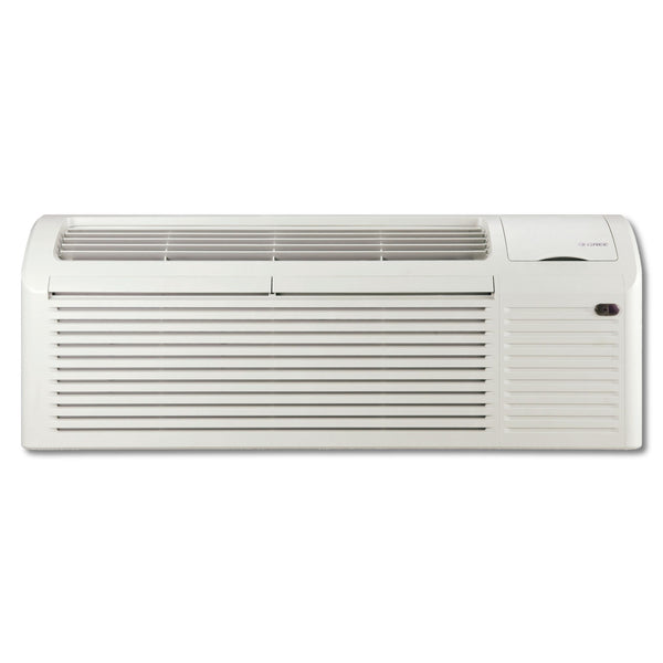 GREE ETAC2-15HP230V 15k BTU PTAC Air Conditioner with Heat Pump 208/230V