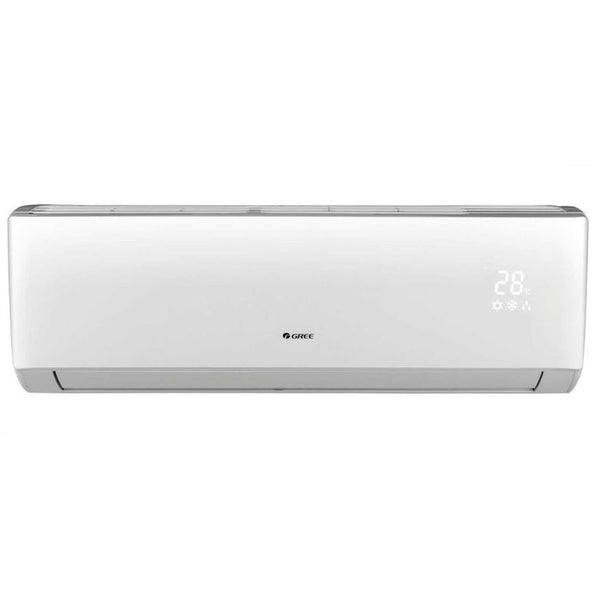 GREE Livo+ 9k BTU Ductless Mini-Split Heat Pump Multi-Zone Indoor Wall-Mounted Unit - 208/230V