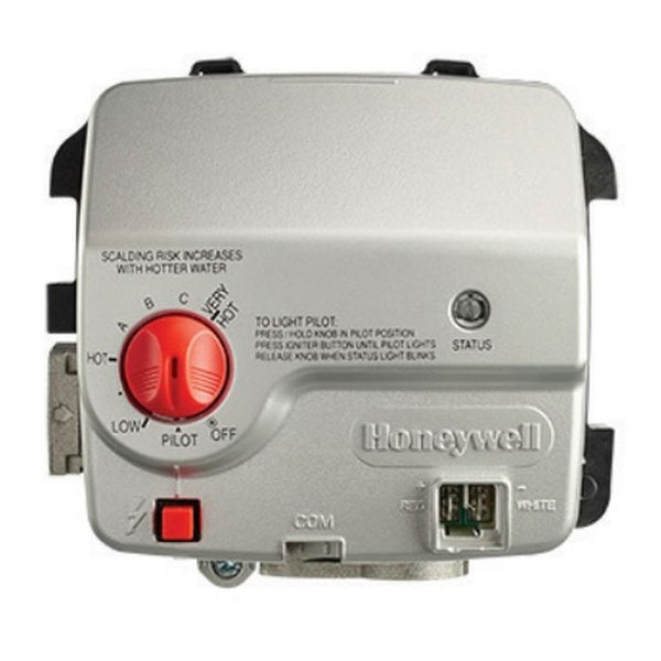"Honeywell WT8840A1000 Trade Replacement Valve for Bradford White Standard NoX Water Heaters w/ 1"" insulation"
