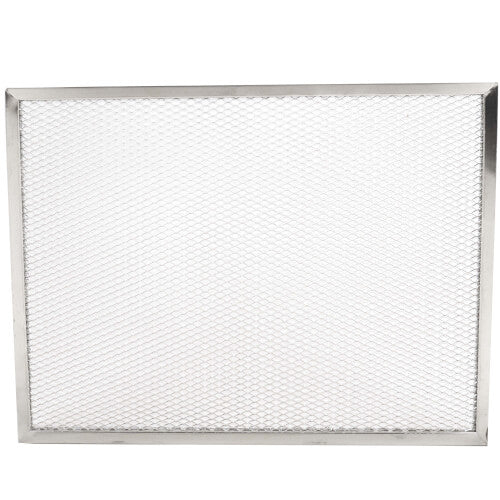 "Honeywell 50000293-002 16""X12.5"" Post Filter (Pack of 2)"