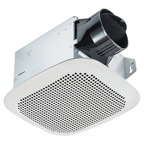 Delta Breez ITG70BT Integrity 70 CFM Bathroom Exhaust Fan with Bluetooth Speaker