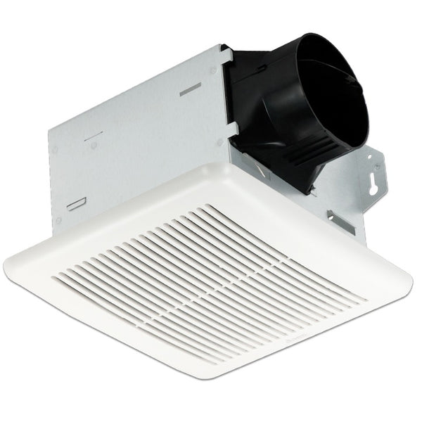 Delta Breez ITG80 Integrity Bathroom Exhaust Fan 80 CFM Single Speed