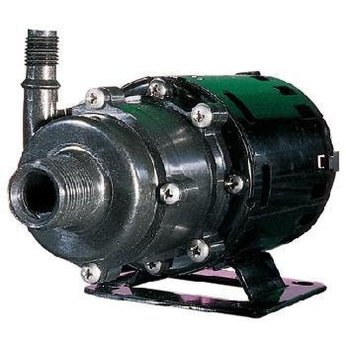 Little Giant 1.5-MDQ-SC 1/30 HP Magnetic Drive Pump 115V 6Ft 60Hz