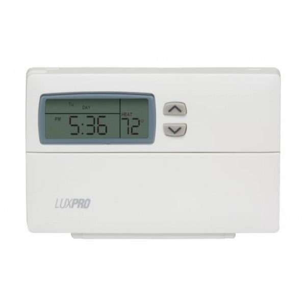LuxPro PSP511C 5/2 Day Thermostat - PSP511C