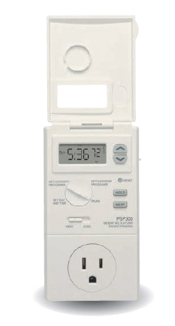 Luxpro PSP300 Programmable Outlet Thermostat