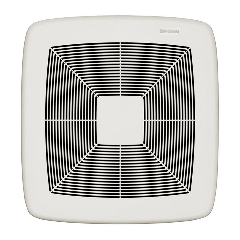 Broan NuTone XB80 Ultra Green Series 80 CFM Single-Speed Fan