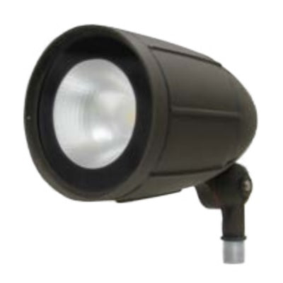 Maxlite 12W LED Bullet Flood Light, 5000K - BF12AUDW50B (100062)